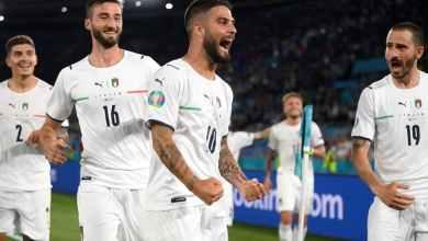 Photo of فيديو – أهداف مباراة إيطاليا وتركيا في يورو 2020