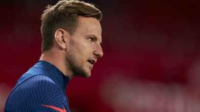 Photo of راكيتيتش مُساندًا موراتا: أتمنى أن يسجل 4 أهداف لكن مع خسارة إسبانيا 5\4