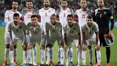 Photo of بعد إلغاء مباراته – منتخب الأردن يتأهل إلى نهائيات كأس العرب
