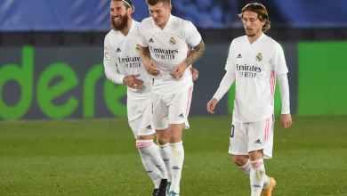 Photo of نجم ريال مدريد يقرر الاعتزال الدولي بعد الخروج من يورو 2020