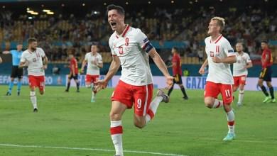 Photo of فيديو – أهداف مباراة إسبانيا وبولندا في يورو 2020