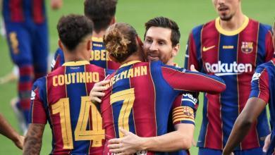 Photo of بسبب لدغة سواريز – برشلونة يتراجع عن صفقته التبادلية مع أتلتيكو مدريد