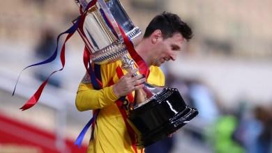 Photo of برشلونة يعرض على ميسي الانتقال إلى الدوري الأمريكي بعد تجديد عقده!