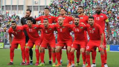 Photo of رسميًا – فلسطين تتأهل إلى كأس العرب وتنضم إلى مجموعة المغرب والسعودية