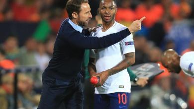 Photo of ساوثجيت يختبر القدرة العقلية لثنائي إنجلترا للمشاركة ضد ألمانيا