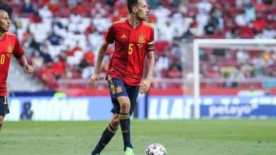 Photo of منتخب إسبانيا يعلن نتيجة عينة بوسكيتس الأخيرة وموقفه من مباراة بولندا
