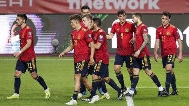 Photo of إنريكي يعلن تشكيلة إسبانيا الأساسية ضد السويد.. وحدث تاريخي لبيدري
