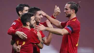Photo of بديل هالاند – نادِ إنجليزي يستقر على التعاقد مع نجم منتخب إسبانيا