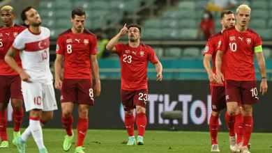 Photo of هدفان عالميان – أهداف مباراة سويسرا وتركيا في يورو 2020
