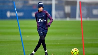 Photo of رسميًا – برشلونة يضم لاعب باريس سان جيرمان مجانًا