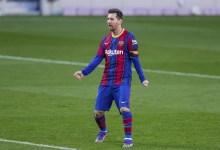 Photo of ميسي يخفض 50% من راتبه وموعد الإعلان الرسمي عن تجديد عقده مع برشلونة