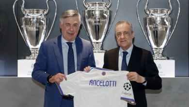 Photo of بإذن من أنشيلوتي – نجم ريال مدريد يغيب عن المران الأول استعدادًا للموسم الجديد