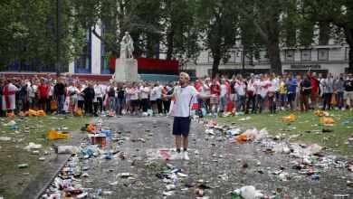 Photo of يويفا يصدر بيانًا رسميًا بشأن الاعتداءات العنصرية على ثلاثي إنجلترا