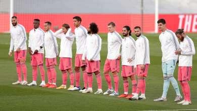 Photo of بدون قصد – مقطع فيديو في تدريبات ريال مدريد يثير الجدل بشأن انتقال نجم الفريق إلى ميلان