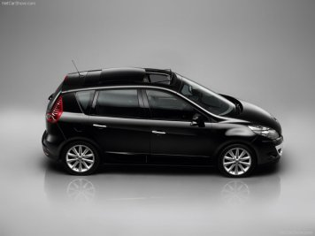 Renault Scenic 01