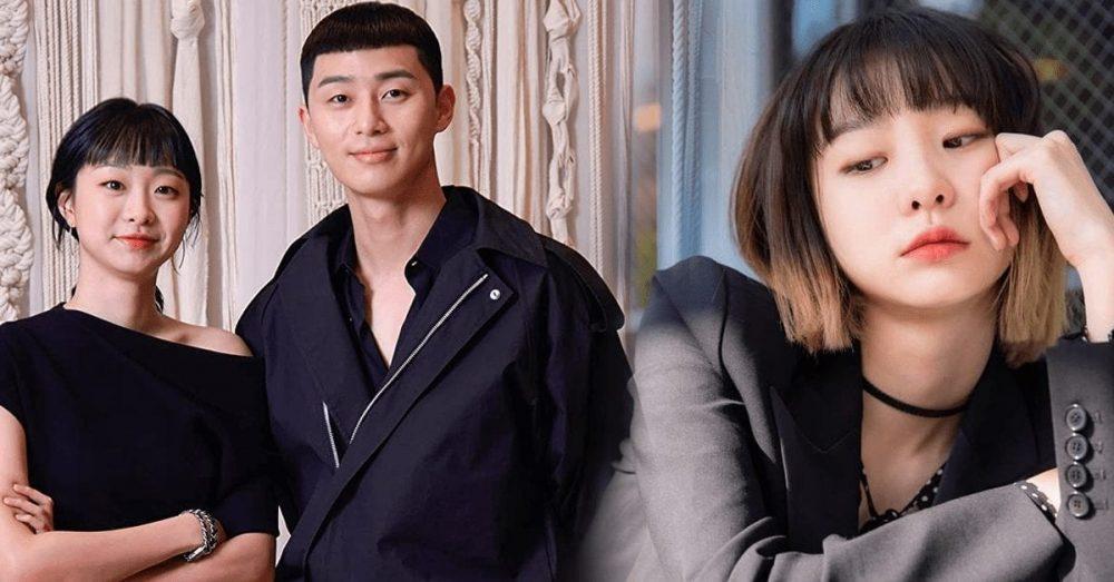 Itaewon Class ဇာတ်လမ်းတွဲဖြင့် နာမည်ကြီးခဲသော မင်းသမီး Kim Da Mi ၏ အောင်မြင်ခဲ့သော ရုပ်ရှင်များ