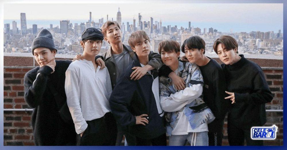 BTS အကြောင်းကို ဇာတ်လမ်းတွဲအဖြစ်ရိုက်ကူးမည့် Blue sky ဇာတ်လမ်းတွဲအတွက် သရုပ်ဆောင်များရွေးချယ်မှုပြုလုပ်