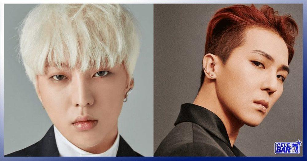 Song Mino နဲ့ Kang Seungyoon တို့ရဲ့ အနုပညာလှုပ်ရှားမှုအစီအစဉ်တွေကို ပြောပြခဲ့တဲ့ YG Entertainment
