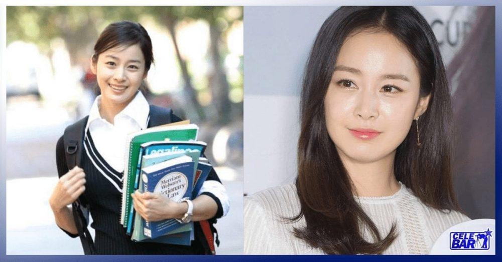 Kim Tae Hee ကြောင့်စာမေးပွဲကျရတာပါလို့ ပြောခဲ့တဲ့ကျောင်းသားတစ်ဦး