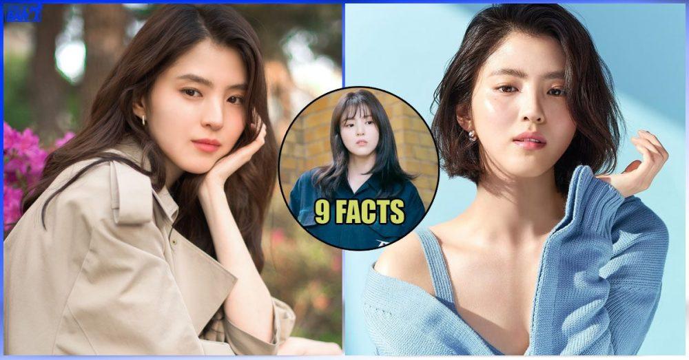 """""""Nevertheless"""" ဇာတ်လမ်းတွဲထဲက လိပ်ပြာမလေး Han So Hee ရဲ့ စိတ်ဝင်စားဖွယ် အချက် (၉) ချက်"""