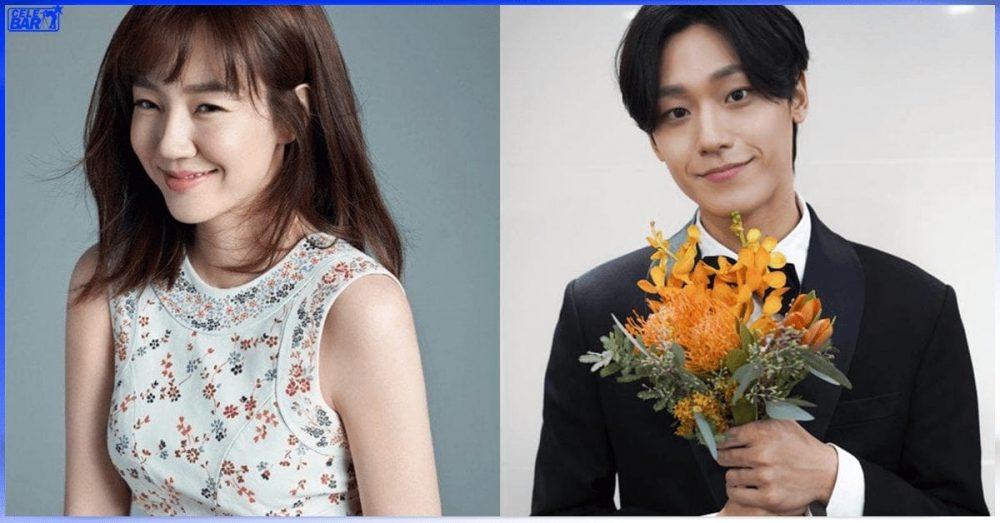 ဆရာ-တပည့်ဇာတ်လမ်းသစ်မှာ ပါဝင်ရိုက်ကူးဖို့ သေချာသွားပြီဖြစ်တဲ့ Im Soo Jung နဲ့ Lee Do Hyun