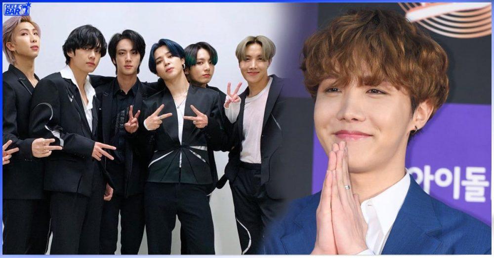 ပွဲဦးမထွက်ခင် အဖွဲ့ကနေထွက်ခွာခဲ့တဲ့ J-Hope ကို တားမြစ်ခဲ့တဲ့ BTS အဖွဲ့ဝင်တွေရဲ့ ရင်နင့်ဖွယ်အကြောင်းလေး