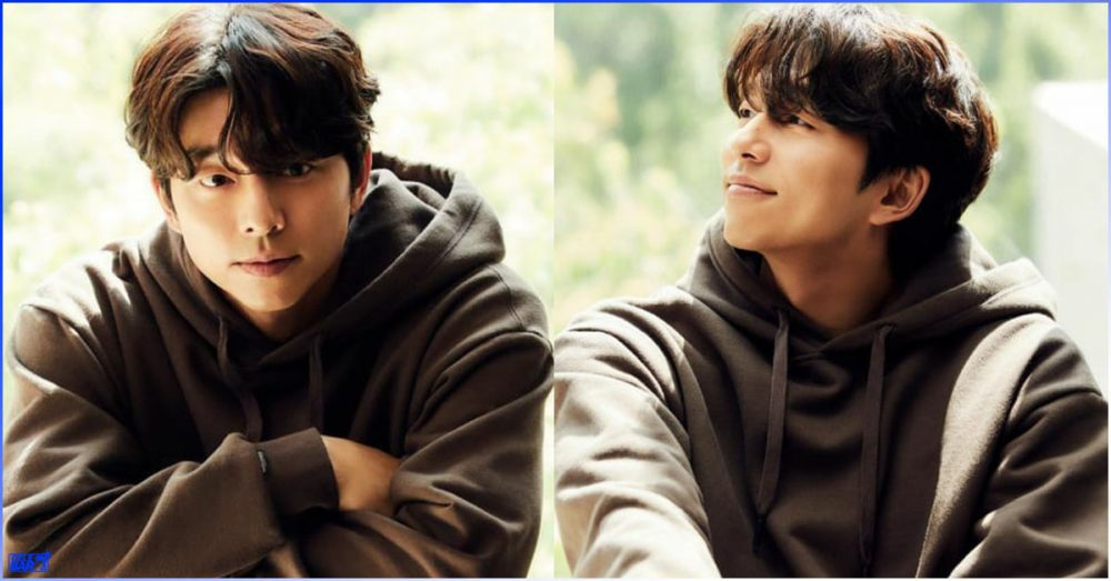 သရုပ်ဆောင်တစ်ဦးအနေနဲ့ ဇာတ်ကောင်ရွေးချယ်ရာမှာ ခံယူချက်တွေပြောင်းလဲလာတယ်ဆိုတဲ့ Gong Yoo
