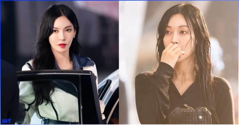 'The Penthouse' ထဲက ဇာတ်ဝင်ခန်းတစ်ခုက ဆိုးရွားလွန်းလို့ အိပ်မက်ဆိုးမက်ခဲ့ရရှာတဲ့ Kim So Yeon