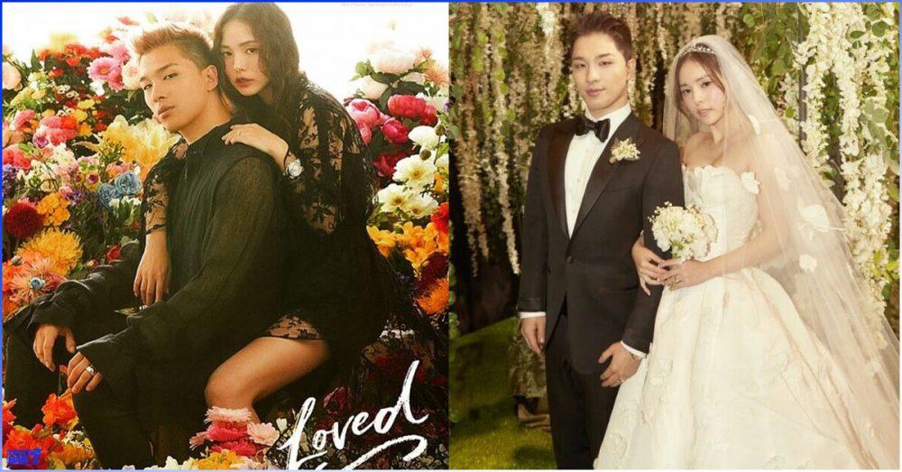 အိမ်ထောင်သက်တမ်း 3 နှစ်ကျော်မှ ပထမဦးဆုံး ရင်သွေးလေးကို ရသွားပြီ ဖြစ်တဲ့ Big Bang အဖွဲ့ဝင် Taeyang