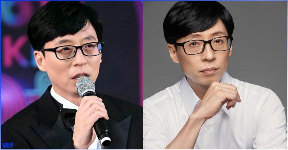 Chuseok အတွက် အေဂျင်စီအသစ်က ဝန်ထမ်းအားလုံးကို တန်ဖိုးကြီးလက်ဆောင်ပေးခဲ့တဲ့ Yoo Jae Suk