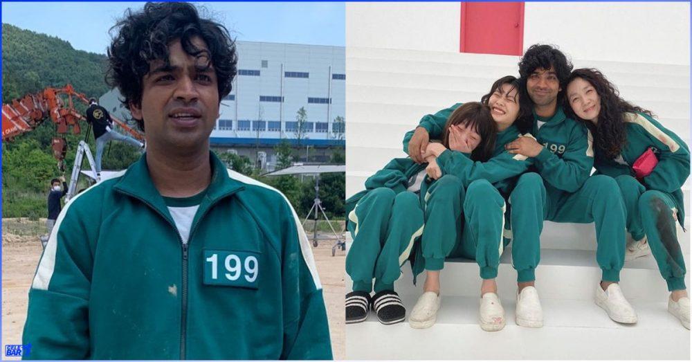 မိသားစုရဲ့ ကန့်ကွက်မှုတွေကြားက ကိုရီးယား scholar ဝင်လျှောက်ပြီး အိပ်မက်ကို အကောင်အထည်ဖော်ခဲ့တဲ့ Anupam Tripathi