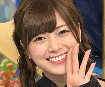 白石麻衣「CM出演数トップ」でも人気はいまいち?アイドルライター「やたら化粧が濃くて『歌舞伎町スナックママのお祭り仕様』」