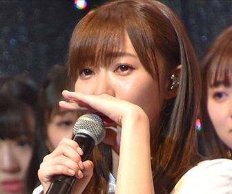 【衝撃】AKB48指原莉乃がアイドル卒業を発表