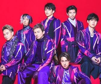 """【動画あり】<DA PUMP>新曲「桜」初披露!""""ダサかっこいい""""から""""マジかっこいい""""と話題に!"""