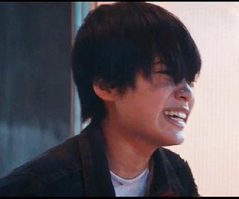 欅坂46 平手友梨奈「黒い羊」