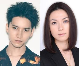 【速報】元KAT-TUN・田口淳之介容疑者と女優の小嶺麗奈容疑者を逮捕 大麻取締法違反