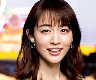 【画像あり】新井恵理那の横顔「美しい」と絶賛