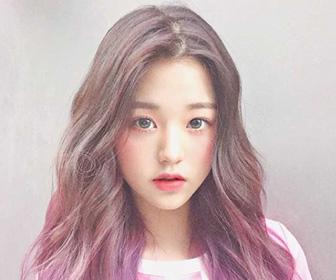 【画像あり】まるで生きるバービー人形! 美少女中学生ウォニョン14歳 「可愛すぎる」と話題に