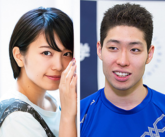 結婚】萩野公介とmiwaが結婚 miwaは妊娠中で今冬に出産