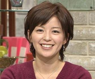 中野美奈子