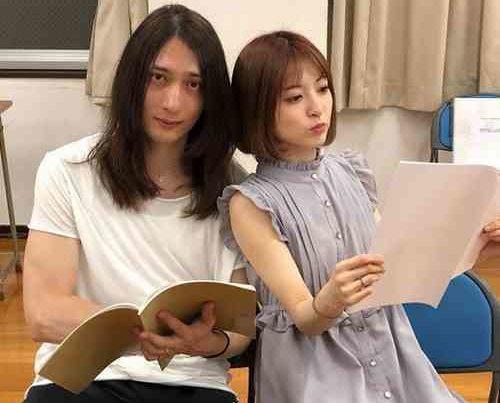 【離婚】神田沙也加と村田充が離婚 コメント全文