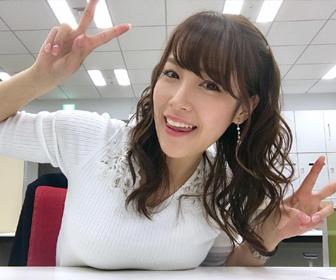 テレビ東京・鷲見玲奈アナ(29)、3月末退社 セント・フォース入りへ【女子アナ】
