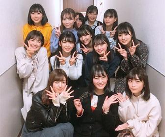 乃木坂46 4期生