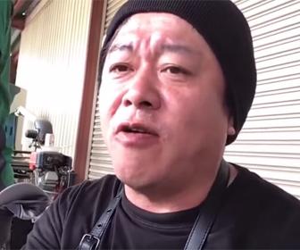【動画あり】ホリエモン、生配信の視聴者にブチ切れカメラ殴る
