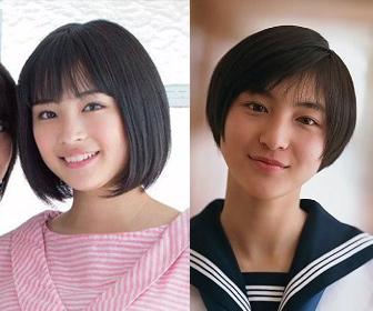 【画像あり】デビュー当時の可愛さが衝撃だった女性芸能人ランキング 3位、広瀬すず 2位は広末涼子 1位は?