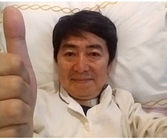 【復帰】笠井信輔アナ、がん「完全寛解」 来月仕事本格復帰へ