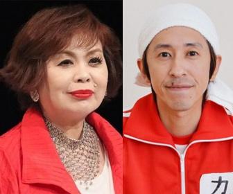 キングコング・梶原雄太の降板裏側に上沼恵美子が言い放った苛烈批判