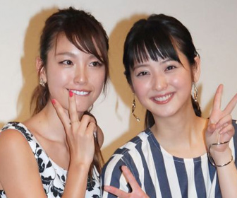 <衝撃事実発覚!>「元ヤン」タイマンバトルでユッキーナが佐々木希に完敗!モデル時代に返り討ちに…