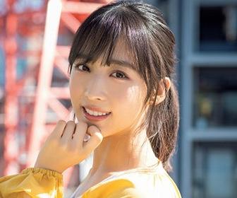 【画像あり】AKB48「2万年に1人の美少女」小栗有以(18)「サンデー」グラビア登場!可愛い浴衣姿にうっとり ショーパンで美脚も披露