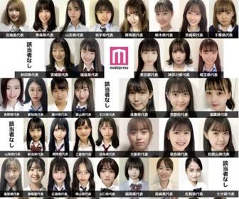 女子高生ミスコン2020